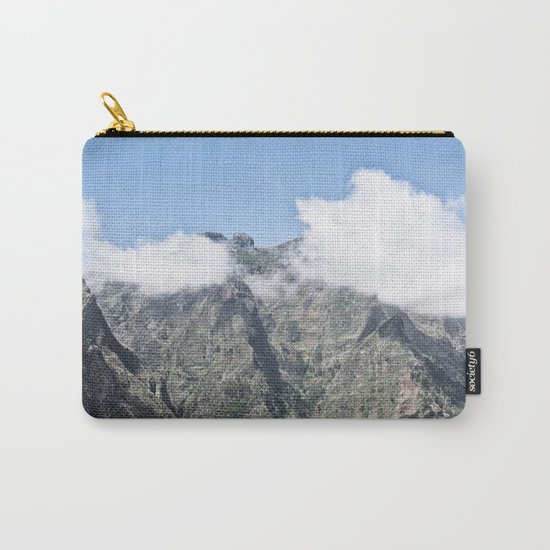Mountain Madeira 5 Carry-All Pouch