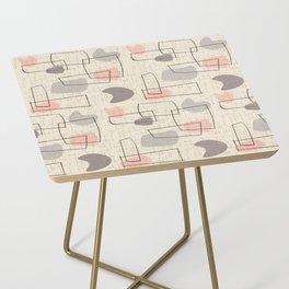 Savo Side Table