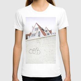 Lost Graffiti T-shirt