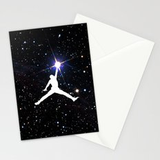 Catching Stars Stationery Cards
