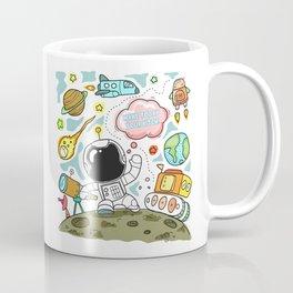 Make Today Your Bitch! Coffee Mug