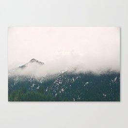 Go Explore Your World Canvas Print