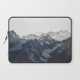 Mountain Mood Laptop Sleeve