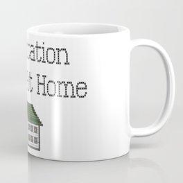 Another ROA Coffee Mug