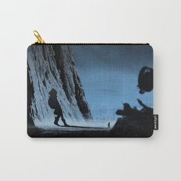 Wasteland Carry-All Pouch