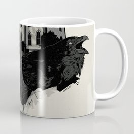T. B. Coffee Mug