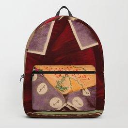 Japanese Empress Shōken Backpack