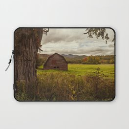 an adirondack icon Laptop Sleeve