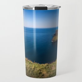 Cliffs of Moher, Ireland Travel Mug