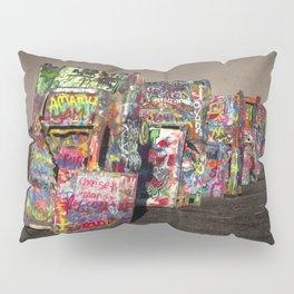 Caddy Tex Pillow Sham