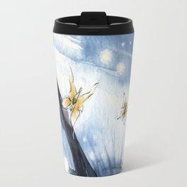 notte fatata - fairy night Travel Mug