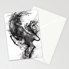 Qilin (Kirin)  Stationery Cards