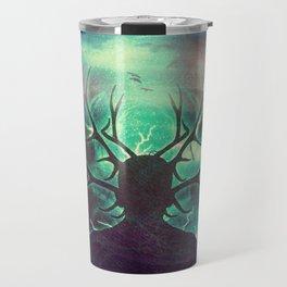 Deer Dreams II Travel Mug