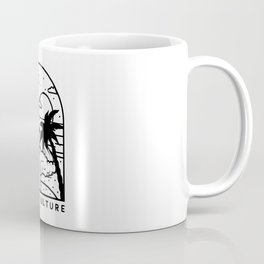 Surf Culture Coffee Mug