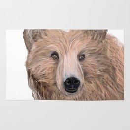 oh bear Rug