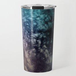 Polychrome Moon Travel Mug
