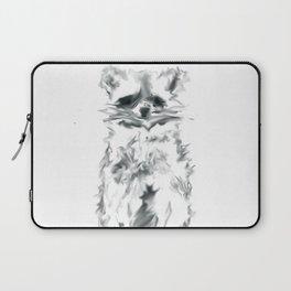 Wild Racoon Laptop Sleeve