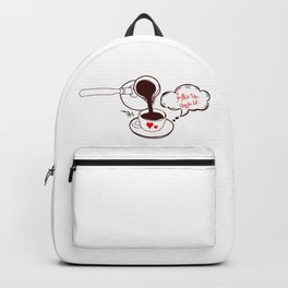 Sourj Love Backpack