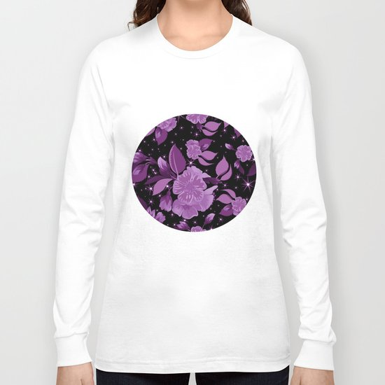 TAS6 Long Sleeve T-shirt