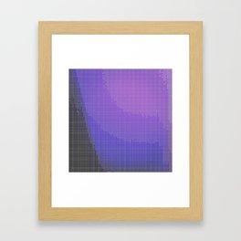 Purnip Framed Art Print