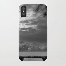 Winter Slim Case iPhone X