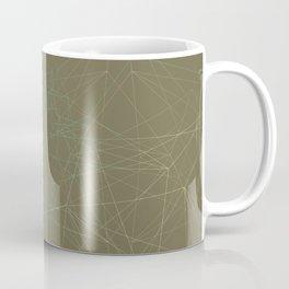 LIGHT LINES ENSEMBLE MARTINI OLIVE-1 Coffee Mug