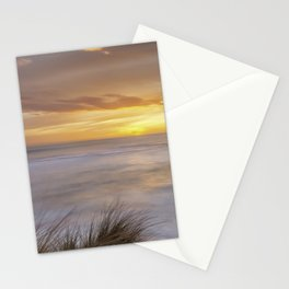 Coastal Beauty Stationery Cards