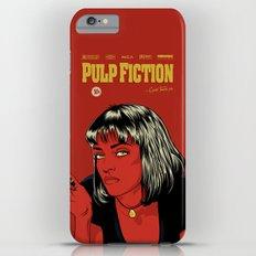 P. F. iPhone 6s Plus Slim Case