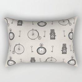 Antique Antiquities Rectangular Pillow