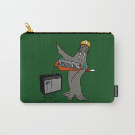 Tuskadero Slim from Flock of Gerrys Carry-All Pouch