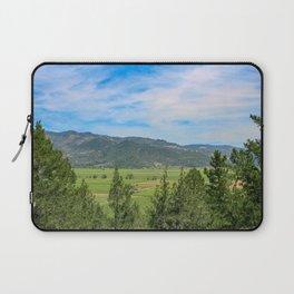 Wine Country Vista Laptop Sleeve