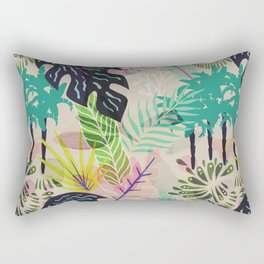 OH JUNGLE Rectangular Pillow