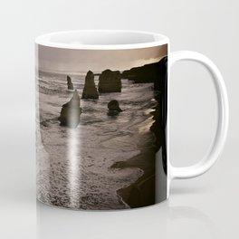 Twelve Apostles Coffee Mug