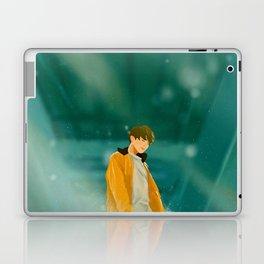 Euphoria Jungkook Laptop & iPad Skin