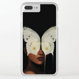 Vessel 2 Clear iPhone Case