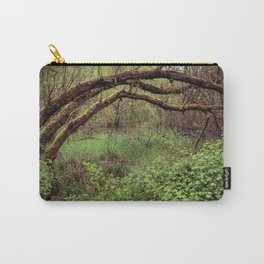 Arch of Jericho Carry-All Pouch
