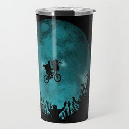 Original ending  Travel Mug