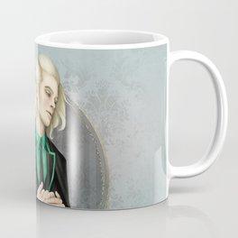 A Study In Green Coffee Mug