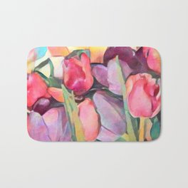 Spring Eternal Hope Bath Mat