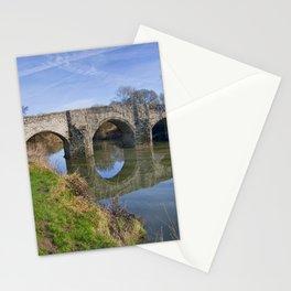 Teston Bridge Stationery Cards