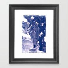 NOLA1 Framed Art Print