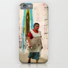 Woman in Guadalajara Slim Case iPhone 6s