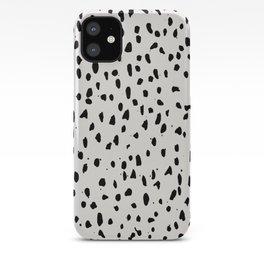 Urban Dot iPhone Case