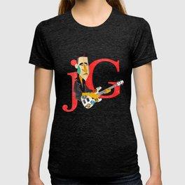 Jorge González T-shirt