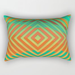 TOPOGRAPHY 2017-021 Rectangular Pillow