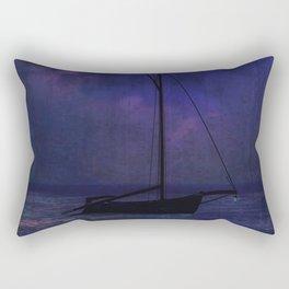 [dg] XO Digs (Capri) Rectangular Pillow