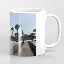 Managua Coffee Mug