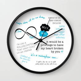 Maybe... Wall Clock