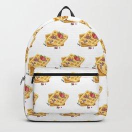 Waffles Backpack