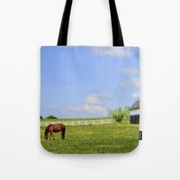 kentucky Tote Bags featuring Kentucky by ThePhotoGuyDarren